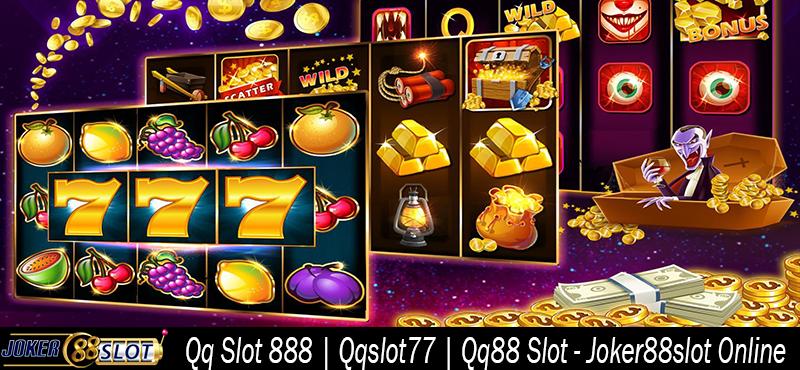 qq slot 888